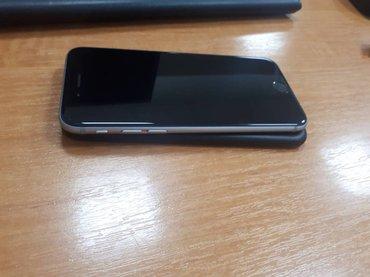 IPhone 6, 16GB, spacegrey, комплект (чехол и USB) все работает в отлич в Кант