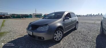 Volkswagen Golf 2 л. 2004 | 184123 км