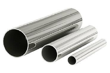 Трубы стальные электросварные круглые применяются для создания трубопр