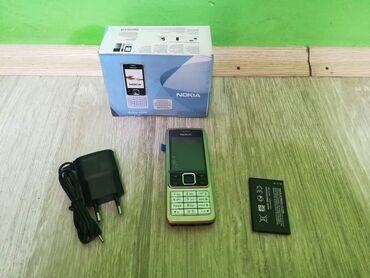 Mobilni telefoni - Kursumlija: Nokia 6300 mini