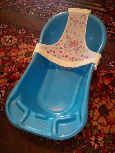 2708 объявлений: Большая ванночка с гамаком для купания,11 микрорайон