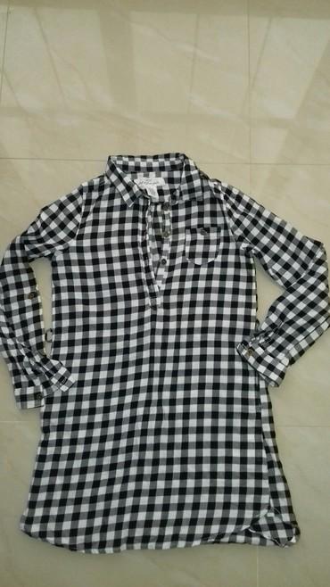 Haljina st - Srbija: H&M haljinica,odlicno stanje. Velicina 9,10 140