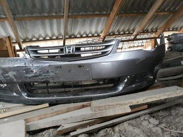 хонда адисей бампер, крыло, радиатор, капот цена договорная дешево зво в Бишкек