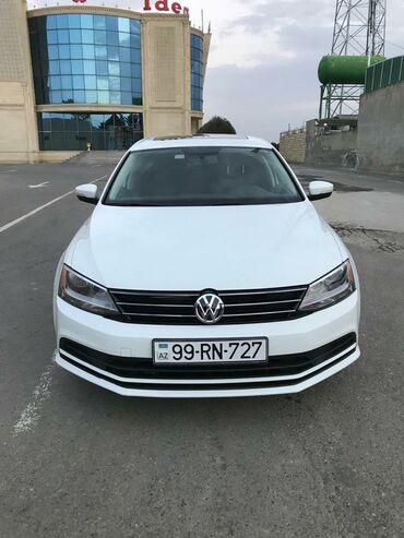samsung j7 2015 чехол в Азербайджан: Volkswagen Jetta 1.8 л. 2015 | 71500 км