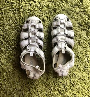 Skechers sandale patike, kao nove, nosene dva puta - Belgrade
