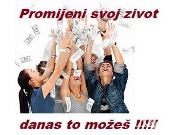 Rad preko interneta za ozbiljnu kompaniju! +381656668515 - Uzice