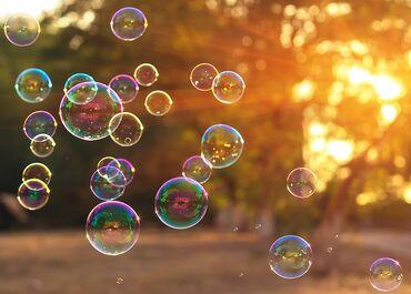 Продаю аппарат ( генератор ) мыльных пузырей   генератор мыльных пузыр