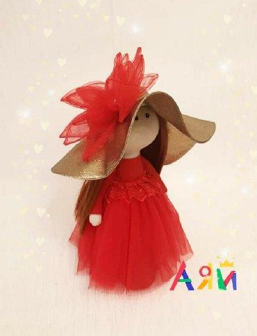 Куклы ручной работы в наличии и на заказ @ayai.kg #АЯЙ