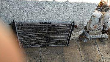b köynəyi var - Fatmayı: Daewo leqanza radiator.Orqinaldi iyne ucu boyda desik var ozumde duzel