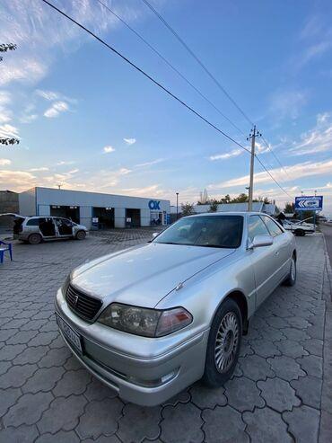 авторассрочка бишкек in Кыргызстан | ДРУГОЙ ДОМАШНИЙ ДЕКОР: Toyota Mark II 2.5 л. 2000 | 320000 км