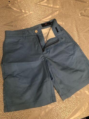Шорты - Бишкек: Детские мужские шорты размер 28 отличное качество с Америки