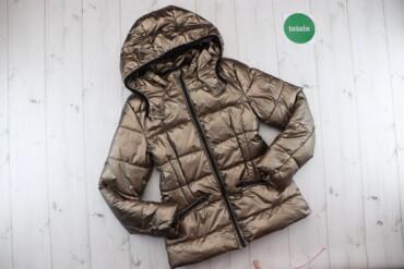 Дитяча куртка з капюшоном C&A, на зріст 140 см   Довжина: 56 см Ру