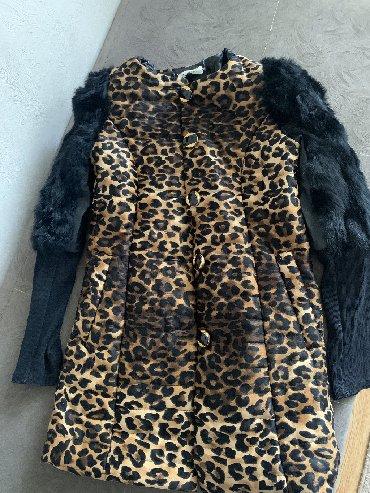 Пальто - Размер: M - Бишкек: Осеннее-весеннее пальто размер М, в хорошем состоянии