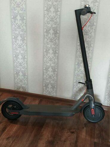 батарейка на гироскутер в Кыргызстан: Продаю новый электронный самокат.Цена 25 000 сом.По всем вопросам