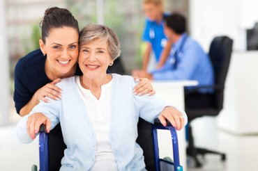 Работа в США: Уход за престарелыми   Город: Нью-Йорк Работа в в Душанбе