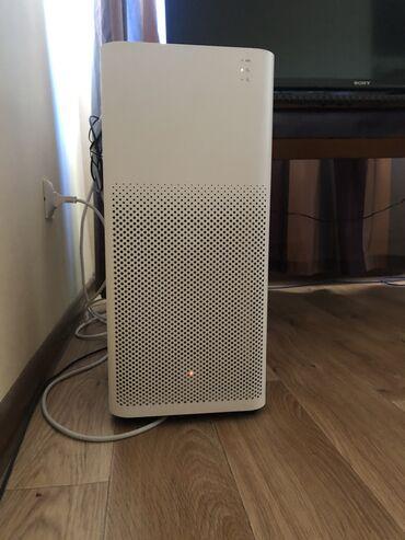 gan356 air в Кыргызстан: Очиститель воздуха Xiaomi SmartMi Air Purifier 2H White EUЦена