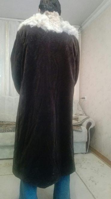 Мужская одежда - Джалал-Абад: Аталарга кыргыз тон. жакасы сулоосун. баасы 20 000