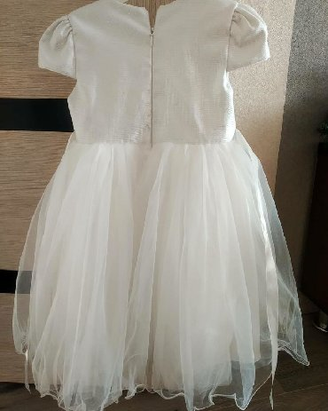 nike free 3 0 в Кыргызстан: Платье на девочку 3-6 лет, Турция, состояние отличное