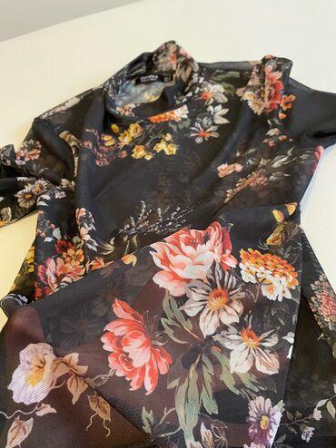 bershka bluza u Srbija: Prelepa prozirna bluza