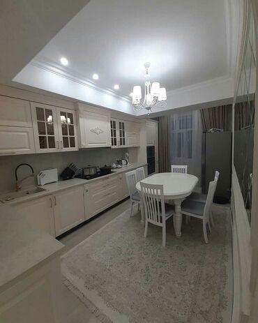Продажа квартир - Риэлторам не беспокоить - Бишкек: Продается квартира: Элитка, Баткен базар, 3 комнаты, 110 кв. м