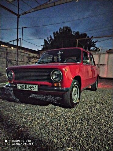 niva satilir - Azərbaycan: VAZ (LADA) 2111 1.7 l. 1985 | 195001 km
