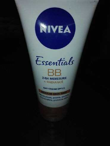 *NOVO* BB KREMA -nijansa MEDIUM 50ml
