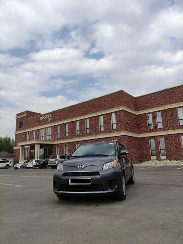 аренда машина ош фит in Кыргызстан   АРЕНДА ТРАНСПОРТА: Toyota ist 1.8 л. 2010