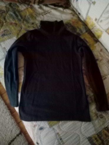 Za decu | Pancevo: Rolka h&m odlicna,pamucna,boja teget plava. velicina 122-128