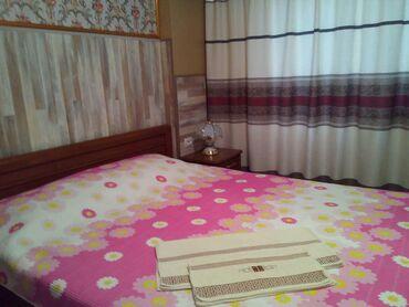 Отдых на Иссык-Куле - Кыргызстан: Сдаётся!!! Цо капризз 2-х комнатная кв . Максимальная вместимость 5