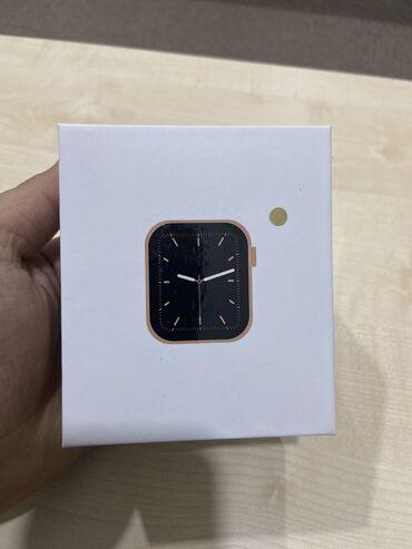 apple 4 s - Azərbaycan: Qızılı Qadın Qol saatları Apple