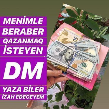 heftelik-is - Azərbaycan: İşləmək isdəyən xanımlar. Bizə müraciət edin. 400+gəlir, ildə 2dəfə