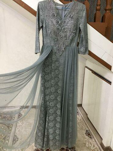 Личные вещи - Арчалы: Продаю вечернее платье, размер М. Производство Турция! В отличном
