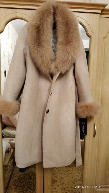 Продаю пальто. размер 48. новое. брала для себя. дома присмотрелась
