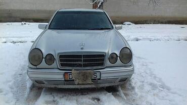 Базар коргон фото - Кыргызстан: Mercedes-Benz 2.3 л. 1996