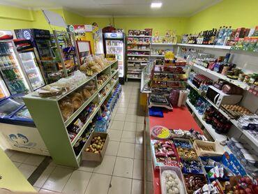 Сдаём магазин в аренду с товаром на Калык Акиева/ Киевская 20.000 в