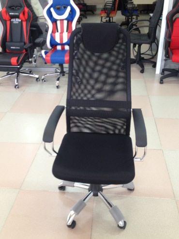 """Офисное кресло """"Самурай"""" Россия! в Бишкек"""