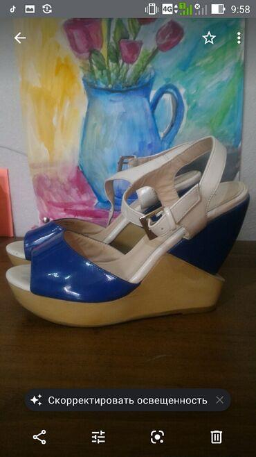 Личные вещи - Бишкек: Обувь женская!!!$$$$ Внимание!!!!!$$$$ Распродажа в связи с отъездом