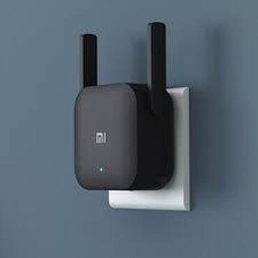 Усилитель Wi-Fi сигнала Xiaomi Mi Wi-Fi Range Extender Pro Процессор и