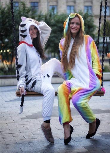 Пижамы , для детей и взрослых. В виде в Бишкек