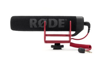 Proffesional microphone RODE Go в Бишкек