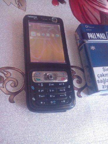 Nokia Sumqayıtda: Salam şəkildə olan nokia telefonu heç bir problem yoxdur amma