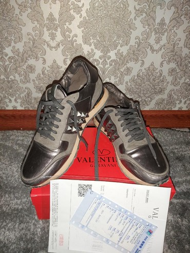 tufli valentino original в Кыргызстан: Продаю обувь 37 размер 800сом Valentino, заходите в профиль много