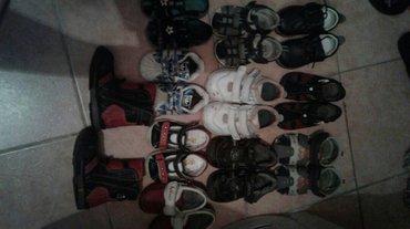 фирменная обувь в Кыргызстан: Продаю детскую обувь в отличном сосоянии. фирменную. на мальчика. от