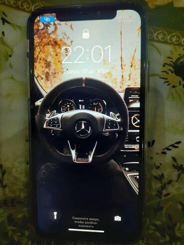 ош сауна кара алма in Кыргызстан   ОТДЕЛОЧНЫЕ РАБОТЫ: IPhone Xs   64 ГБ   Черный Б/У