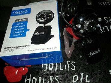 Веб камера для компа. в Бишкек