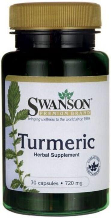 10488 oglasa: 13.Swanson Turmeric VitaminiZaštitite svoj probavni sistem i jetr