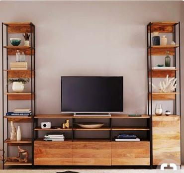 Принимаем заказы на мебель в стиле в Лебединовка