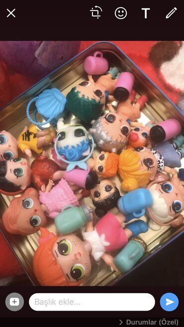 Детский мир - Таджикистан: Игрушки