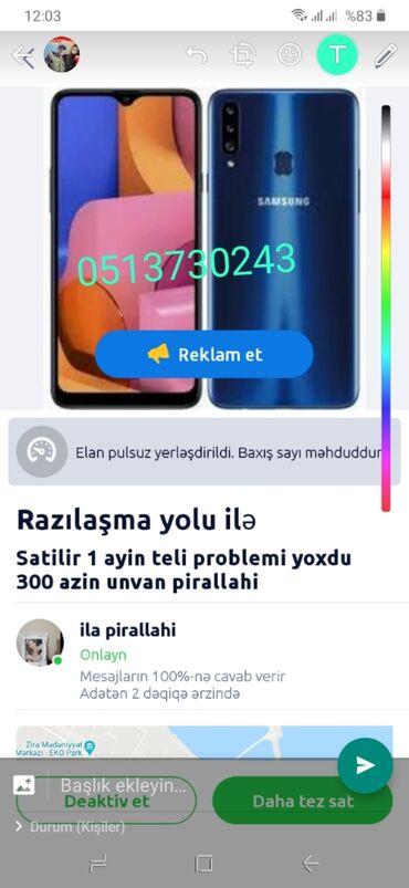 pirallahi - Azərbaycan: 250 azin satsi bir ayin telidi hec problemi yox unvan pirallahi
