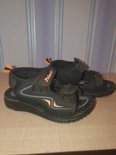 Детские сандали!!!Palaris оригинал!Брали в Турции! 25 размер